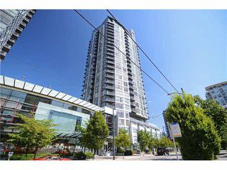 "Photo 1: 301 1155 SEYMOUR Street in Vancouver: Downtown VW Condo for sale in ""BRAVA"" (Vancouver West)  : MLS®# R2117217"