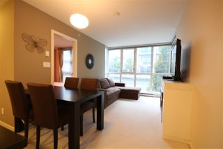 "Photo 3: 301 1155 SEYMOUR Street in Vancouver: Downtown VW Condo for sale in ""BRAVA"" (Vancouver West)  : MLS®# R2117217"