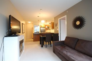 "Photo 5: 301 1155 SEYMOUR Street in Vancouver: Downtown VW Condo for sale in ""BRAVA"" (Vancouver West)  : MLS®# R2117217"