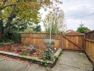 Photo 17: 9 974 Dunford Ave in VICTORIA: La Langford Proper Row/Townhouse for sale (Langford)  : MLS®# 744887