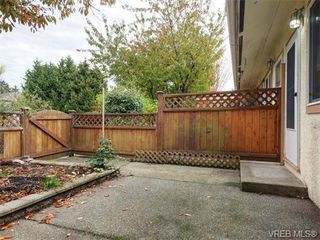Photo 20: 9 974 Dunford Ave in VICTORIA: La Langford Proper Row/Townhouse for sale (Langford)  : MLS®# 744887