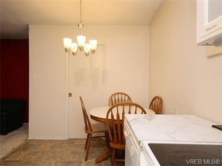 Photo 7: 9 974 Dunford Ave in VICTORIA: La Langford Proper Row/Townhouse for sale (Langford)  : MLS®# 744887