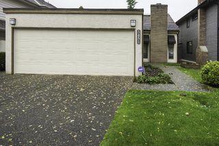 Photo 1: 5451 FLOYD Avenue in Richmond: Steveston North House for sale : MLS®# R2122477