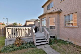 Photo 20: 1007 Sprucedale Lane in Milton: Dempsey House (2-Storey) for sale : MLS®# W3663798
