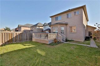 Photo 19: 1007 Sprucedale Lane in Milton: Dempsey House (2-Storey) for sale : MLS®# W3663798