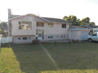 Photo 1: 733 N 10TH Avenue in Williams Lake: Williams Lake - City House for sale (Williams Lake (Zone 27))  : MLS®# R2127381