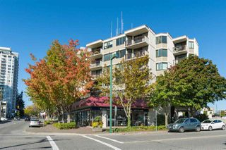 Photo 2: 504 1521 GEORGE Street: White Rock Condo for sale (South Surrey White Rock)  : MLS®# R2129254