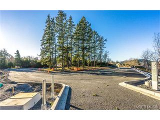 Photo 6: S LOT 6 6 Bishan Pl in VICTORIA: VR View Royal Land for sale (View Royal)  : MLS®# 748748