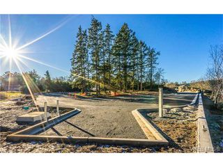 Photo 7: S LOT 6 6 Bishan Pl in VICTORIA: VR View Royal Land for sale (View Royal)  : MLS®# 748748