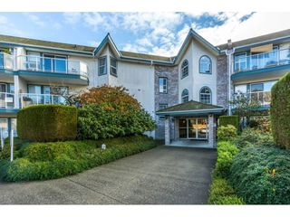 "Main Photo: 318 27358 32 Avenue in Langley: Aldergrove Langley Condo for sale in ""WILLOW CREEK"" : MLS®# R2136007"