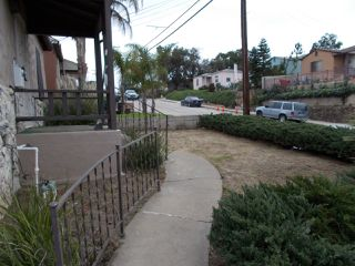 Photo 3: SAN DIEGO House for sale : 2 bedrooms : 536 MERLIN DRIVE