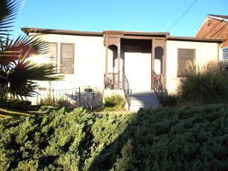 Photo 1: SAN DIEGO House for sale : 2 bedrooms : 536 MERLIN DRIVE