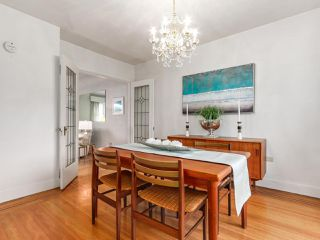 Photo 6: 2475 W 16TH Avenue in Vancouver: Kitsilano House for sale (Vancouver West)  : MLS®# R2143783