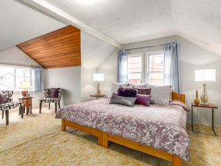 Photo 14: 2475 W 16TH Avenue in Vancouver: Kitsilano House for sale (Vancouver West)  : MLS®# R2143783