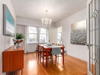 Photo 5: 2475 W 16TH Avenue in Vancouver: Kitsilano House for sale (Vancouver West)  : MLS®# R2143783