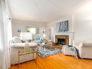 Photo 7: 2475 W 16TH Avenue in Vancouver: Kitsilano House for sale (Vancouver West)  : MLS®# R2143783
