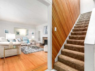 Photo 18: 2475 W 16TH Avenue in Vancouver: Kitsilano House for sale (Vancouver West)  : MLS®# R2143783