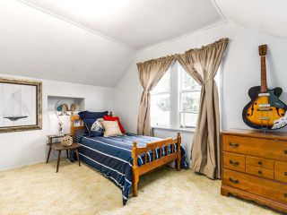 Photo 15: 2475 W 16TH Avenue in Vancouver: Kitsilano House for sale (Vancouver West)  : MLS®# R2143783
