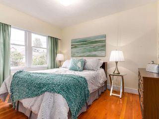 Photo 11: 2475 W 16TH Avenue in Vancouver: Kitsilano House for sale (Vancouver West)  : MLS®# R2143783