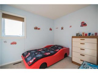 Photo 10: 595 Paddington Road in Winnipeg: River Park South Residential for sale (2F)  : MLS®# 1704729