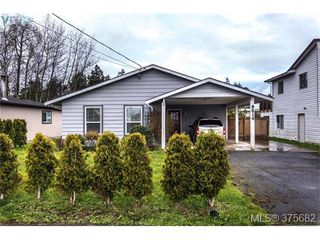 Photo 1: 9614 Epco Dr in SIDNEY: Si Sidney South-West Single Family Detached for sale (Sidney)  : MLS®# 754155