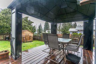 Photo 16: 21092 WICKLUND Avenue in Maple Ridge: Northwest Maple Ridge House for sale : MLS®# R2151756