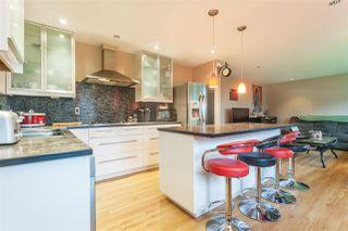 Photo 8: 21092 WICKLUND Avenue in Maple Ridge: Northwest Maple Ridge House for sale : MLS®# R2151756