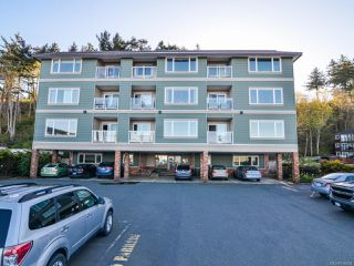 Photo 1: 204 894 S ISLAND S Highway in CAMPBELL RIVER: CR Willow Point Condo for sale (Campbell River)  : MLS®# 756654