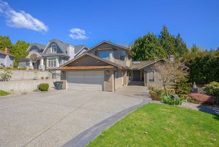 "Photo 2: 8217 WOODLAKE Court in Burnaby: Government Road House for sale in ""GOVERNMENT ROAD AREA"" (Burnaby North)  : MLS®# R2159294"