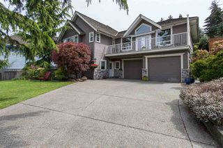 "Photo 1: 21591 47 Avenue in Langley: Murrayville House for sale in ""Macklin Corners Murrayville"" : MLS®# R2165388"