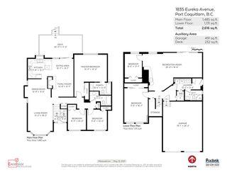 Photo 20: 1835 EUREKA Avenue in Port Coquitlam: Citadel PQ House for sale : MLS®# R2167043