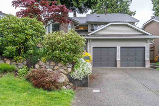 Main Photo: 1835 EUREKA Avenue in Port Coquitlam: Citadel PQ House for sale : MLS®# R2167043
