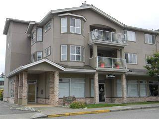 Main Photo: 306 5711 MERMAID Street in Sechelt: Sechelt District Condo for sale (Sunshine Coast)  : MLS®# R2171288