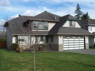 Photo 1: 6172 188th Street in Cloverdale: Home for sale