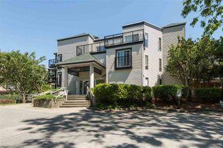 Photo 14: 205 2401 HAWTHORNE AVENUE in Port Coquitlam: Central Pt Coquitlam Condo for sale : MLS®# R2171855