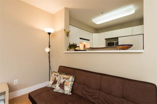 Photo 12: 205 2401 HAWTHORNE AVENUE in Port Coquitlam: Central Pt Coquitlam Condo for sale : MLS®# R2171855