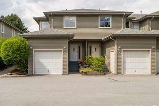 "Photo 18: 47 40200 GOVERNMENT Road in Squamish: Garibaldi Estates Townhouse for sale in ""VIKING RIDGE"" : MLS®# R2179416"
