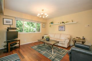 Photo 11: 747 SYDNEY Avenue in Coquitlam: Coquitlam West House for sale : MLS®# R2186504