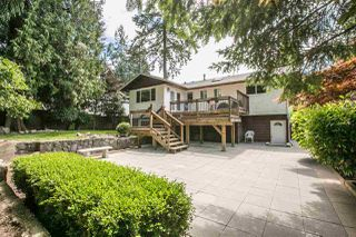 Photo 3: 747 SYDNEY Avenue in Coquitlam: Coquitlam West House for sale : MLS®# R2186504