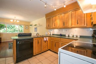 Photo 13: 747 SYDNEY Avenue in Coquitlam: Coquitlam West House for sale : MLS®# R2186504