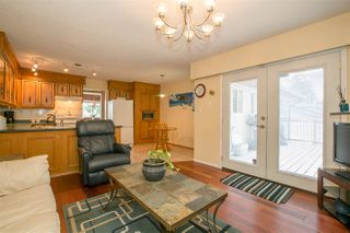 Photo 9: 747 SYDNEY Avenue in Coquitlam: Coquitlam West House for sale : MLS®# R2186504