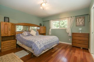 Photo 14: 747 SYDNEY Avenue in Coquitlam: Coquitlam West House for sale : MLS®# R2186504