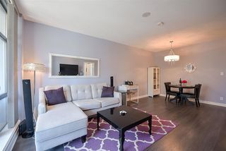 """Photo 7: 1007 280 ROSS Drive in New Westminster: Fraserview NW Condo for sale in """"THE CARLYLE"""" : MLS®# R2194629"""