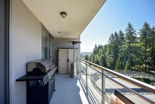 """Photo 16: 1007 280 ROSS Drive in New Westminster: Fraserview NW Condo for sale in """"THE CARLYLE"""" : MLS®# R2194629"""