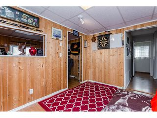 """Photo 16: 25 15875 20 Avenue in Surrey: King George Corridor Manufactured Home for sale in """"Searidge Bays"""" (South Surrey White Rock)  : MLS®# R2195866"""