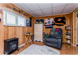 """Photo 18: 25 15875 20 Avenue in Surrey: King George Corridor Manufactured Home for sale in """"Searidge Bays"""" (South Surrey White Rock)  : MLS®# R2195866"""