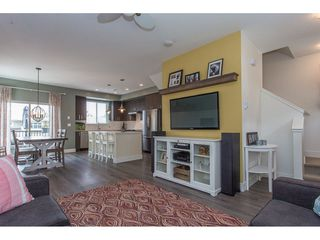 "Photo 10: 29 34230 ELMWOOD Drive in Abbotsford: Central Abbotsford Townhouse for sale in ""Ten Oaks"" : MLS®# R2196931"