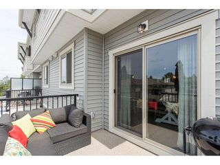 "Photo 19: 29 34230 ELMWOOD Drive in Abbotsford: Central Abbotsford Townhouse for sale in ""Ten Oaks"" : MLS®# R2196931"