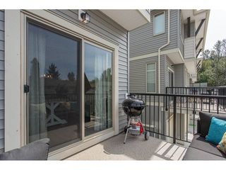 "Photo 16: 29 34230 ELMWOOD Drive in Abbotsford: Central Abbotsford Townhouse for sale in ""Ten Oaks"" : MLS®# R2196931"