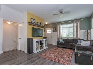 "Photo 9: 29 34230 ELMWOOD Drive in Abbotsford: Central Abbotsford Townhouse for sale in ""Ten Oaks"" : MLS®# R2196931"
